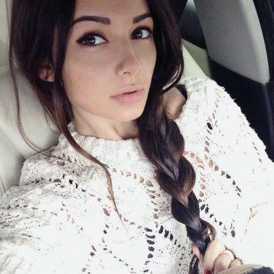 Mila Anastasiya  Rasputin