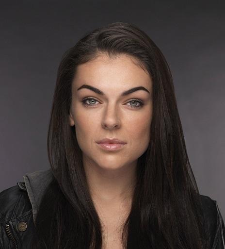 Odette Erica Farrar