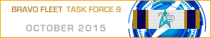 Bravo Fleet Sim of the Month October 2015